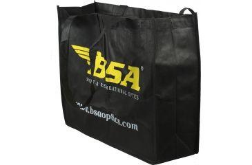 BSA Optics Black Tote Bag