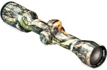 Bushell Trophy 1.75-4x32 Riflescope Camo Circle-X 731422MO Rifle scope