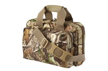 Buck Commander Shooter S Bag Canvas 42707