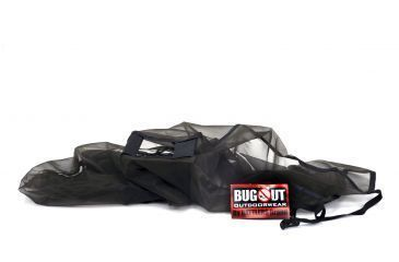 Bug-Out Riding Hood, OD Green, MED 5461-M