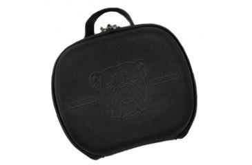 Bull Dog Cases 9x12 Molded Nylon Pistol Case BD502