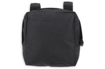 Bulldog Cases Colt Deluxe general accesory pouch - black CLT-66