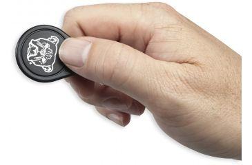 10-Bulldog Cases Digital Personal Vault w/LED and RFID