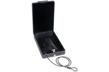 Bulldog Cases Extra Mounting Bracket for BD1150 Vault 1150MB