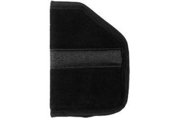 Bulldog Case Black Inside-the-Pocket Holster, Large BDIPL