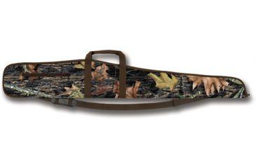 Bulldog Extreme RealTree Camo with Brown Trim 52-inch Shotgun Case BD284