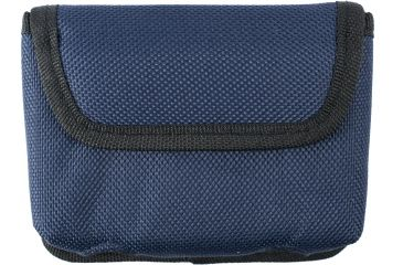 Bulldog Cases Nylon Ambi Cell Phone Holster with Belt Loop and Clip, Navy Blue