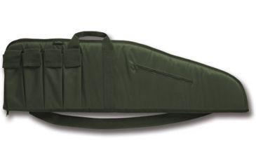 Bulldog Extreme OD Green 40'' Tactical Case BD441