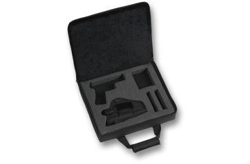 Bulldog Cases Pistol Cases - Taurus - BD568