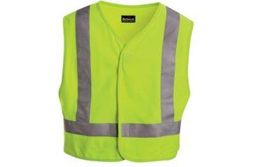 064ccd4f20cc Bulwark Hi-Visibility Flame-Resistant Safety Vest