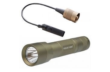 4-Primary Arms Compact Weapon Light 700 Lumens GENII