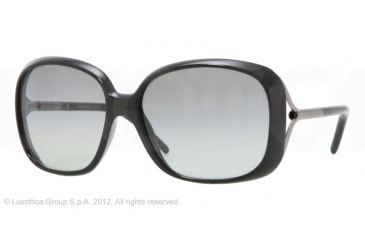 Burberry BE4068 Bifocal Prescription Sunglasses BE4068-300111-59 -