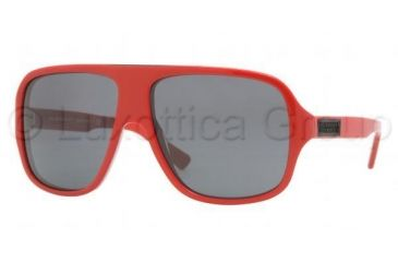 2ee641157d80 Burberry Red Sunglasses