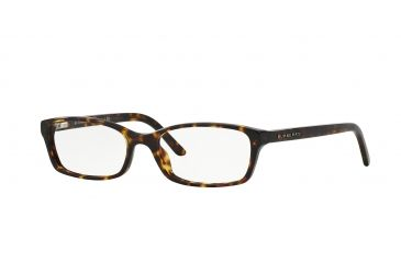 38a9d78dd35a Burberry BE2073 Progressive Eyeglasses Havana Frame   53 mm Prescription  Lenses