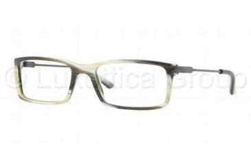 5bb40ff4f8e Burberry BE2113 Eyeglass Frames 3318-5217 - Dark Steel Frame