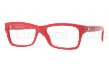 Burberry BE2135 Eyeglass Frames FREE S&H BE2135-3365-55 ...