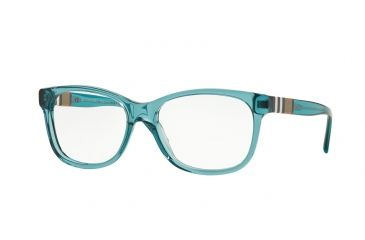 969d711787e4 Burberry BE2204 Eyeglass Frames 3542-54 - Green Frame