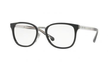 fbd45ad3232f Burberry BE2256 Bifocal Prescription Eyeglasses 3001-53 - Black Frame