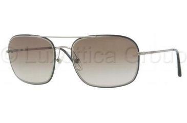 Burberry BE3061 Progressive Prescription Sunglasses BE3061-100313-5919 - Lens Diameter 59 mm