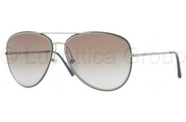 Burberry BE3062 Sunglasses 100313-5915 - , Brown Gradient Lenses