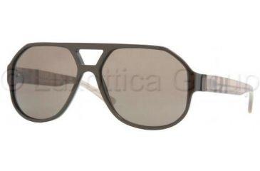5dbe9770e2b Burberry BE4091A Sunglasses 3081 3-5915 - Brown Brown