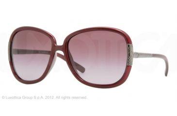 Burberry BE4092 Bifocal Prescription Sunglasses BE4092-32348H-59 -