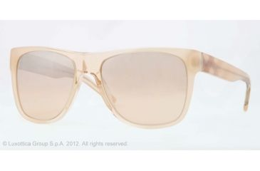 Burberry BE4112M Bifocal Prescription Sunglasses BE4112M-33773D-56 - Lens Diameter 56 mm, Lens Diameter 56 mm, Frame Color Brown Gradient