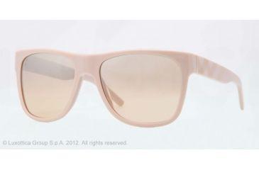 Burberry BE4112M Bifocal Prescription Sunglasses BE4112M-33783D-56 - Lens Diameter 56 mm, Lens Diameter 56 mm, Frame Color Pink