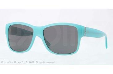 Burberry BE4136 Single Vision Prescription Sunglasses BE4136-337587-56 -