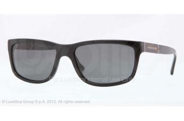 ed19fa0aacc8 Burberry BE4155 Progressive Prescription Sunglasses BE4155-300187-57 - Lens  Diameter 57 mm,