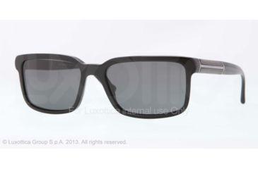 eeaa0032782e Burberry BE4158 Progressive Prescription Sunglasses BE4158-300187-56 - Lens  Diameter 56 mm,