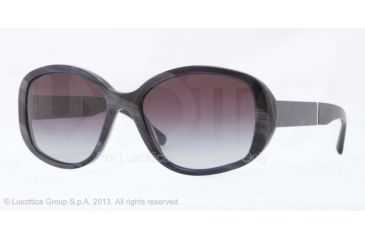 7e5843ba3f Burberry BE4159 Progressive Prescription Sunglasses BE4159-34198G-57 - Lens  Diameter 57 mm