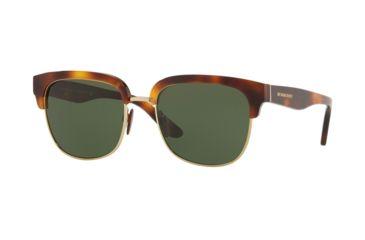 3ecccfc879a8 Burberry BE4272 Prescription Sunglasses BE4272-331671-53 - Lens Diameter 53  mm