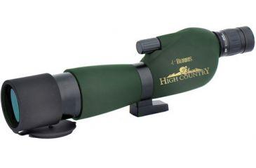 Burris 20x-60x-60 Millimeter High Country Spotting Scope 300112