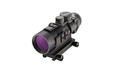 Burris 5x36mm AR Prism Sight with Fastfire III Reflex Red Dot Sight