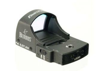 Burris FastFire Red - Dot Reflext Sight 4 MOA