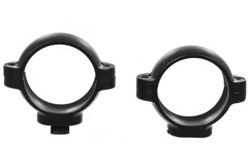 Burris Signature Universal Dovetail Rifle Scope Rings