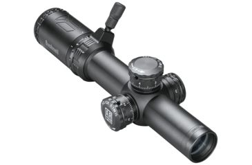 2-Bushnell AR Optics Riflescope 1-4x24 mm