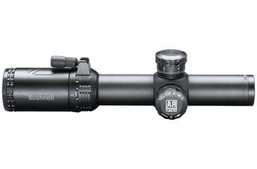 8-Bushnell AR Optics Riflescope 1-4x24 mm