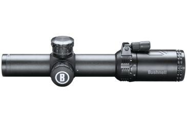 11-Bushnell AR Optics Riflescope 1-4x24 mm