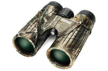 Bushnell 10x42 Legend Ultra HD Binoculars with Rain Guard, ED Glass, UWB, Camo 191043