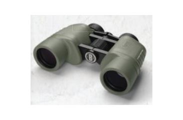 Bushnell 10x42 NatureView Porro Prism Binoculars, Tan 224210