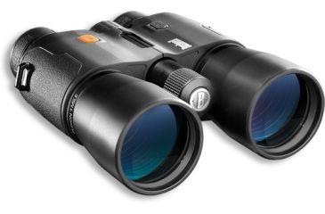 10-Bushnell Fusion 12x50mm Rangefinder Binoculars