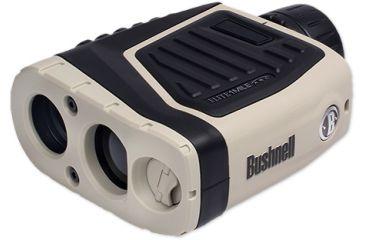 Bushnell 7x26 Elite 1 Mile FDE Horz, ARC VDT ESP VSI Waterproof Rangefinder, Box 6L 202421