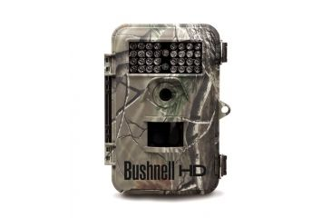 Bushnell 8MP Trophy Cam HD, Camo, Clam 119547C