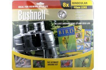Bushnell 8x40mm Birder Binocular Combo