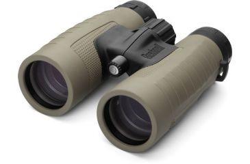 Bushnell 8x42 NatureView Roof Prism Binoculars, Tan 228042