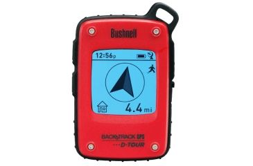 Bushnell Back Track D-tour GPS Locator 360300