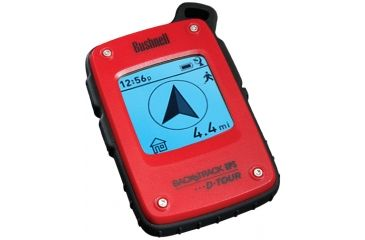 Bushnell BackTrack D-Tour Personal GPS Locator