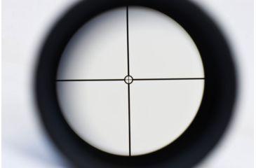 13-Bushnell Banner 4x32 Rifle Scope Matte Circle-X 610432 Riflescope